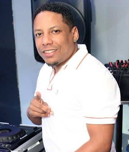 Miguelito Aguila Ent 9MAE Music Group)